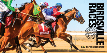 Birdsville Races 2019
