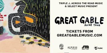 Great Gable – AU/NZ Tour