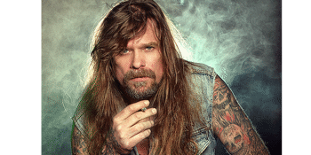 Chris Holmes - Cancelled
