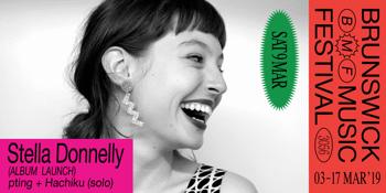 Stella Donnelly