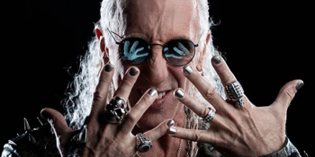 Dee Snider: SHOUTED