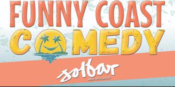 Funny Coast Comedy