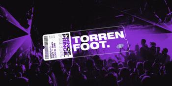 Prince. Torren Foot.