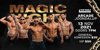 Magic Night All Stars