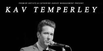 Kav Temperley - Solo