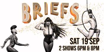 Club Briefs presented by Briefs Factory