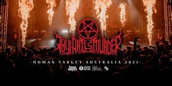 Thy Art Is Murder - Melbourne