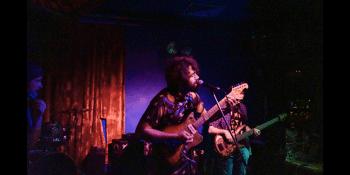 Dom Brinkley LIVE @ the Tote w/ Dark Daze & Oven Gloves