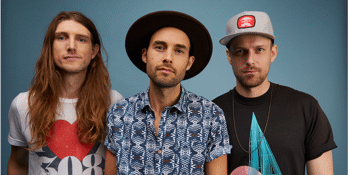 The East Pointers 'Yours to Break' Tour