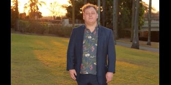 Andrew Tuttle (Album Launch)