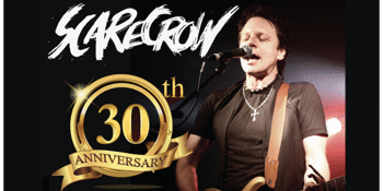 SCARECROW - The Mellencamp Show 30th Anniversary