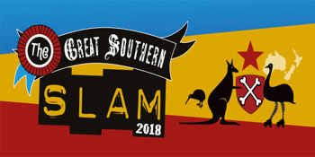 The Great Southern Slam