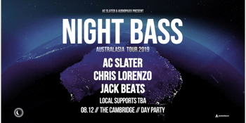 NIGHT BASS