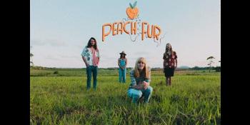 Peach Fur