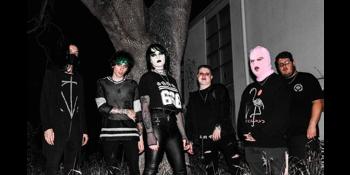 Deathbeds w/ Apate, Wraith & Bury Me