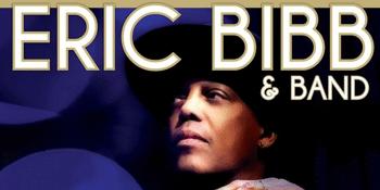 Eric Bibb & Band