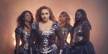 Met Opera: Die Walkure - SAT 6 JULY 1PM