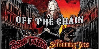 The Screaming Jets and Rose Tattoo - Off The Chain