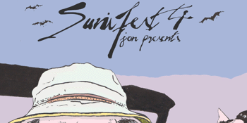 SUNIFEST Vol. 4