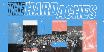 The Hard Aches - Melbourne
