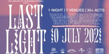 Last Light Festival