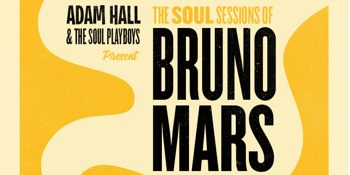 The Soul Sessions of Bruno Mars