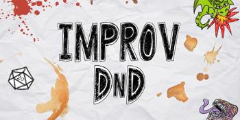Improv DnD