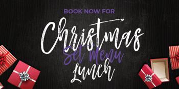 Norwood Hotel SA Christmas Day Set Menu Lunch