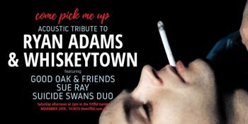 Ryan Adams Tribute