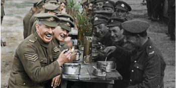 They Shall Not Grow Old - Special Castlemaine RSL Fundraiser Screening