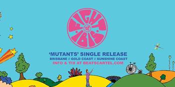 Fight Ibis - 'Mutants' Single Release