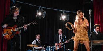 The Soul Movers 'Bona Fide' - Melbourne Album Launch!