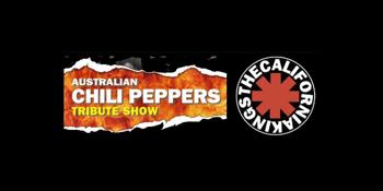 Californian Kings - The Australian Chilli Peppers Show