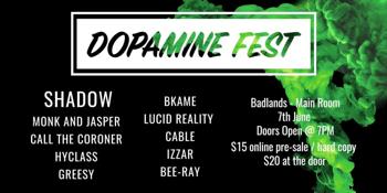 DOPAMINE FEST