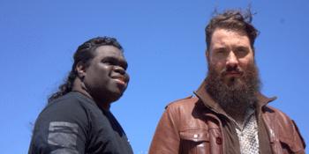 Gawurra & William Crighton