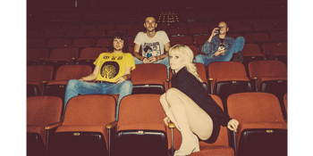 Amyl & The Sniffers w/ special guests Surfbort