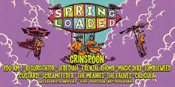 Spring Loaded 2021 - Gosford