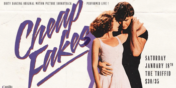 Dirty Dancing with CHEAP FAKES