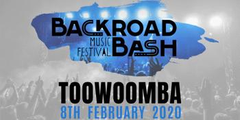 Backroad Bash Music Festival - Toowoomba