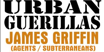 Urban Guerillas (Sydney), James Griffin & Suburban Prophets