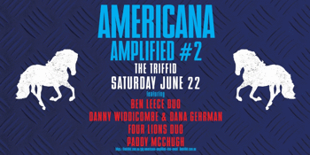 Americana Amplified #2