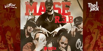 Lil Mase & R.3.B Live Cairns 2021