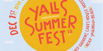 Yalls Summer Fest