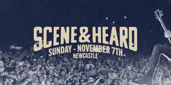 Scene & Heard Festival 2021