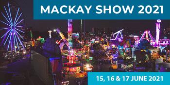 2021 Mackay Show