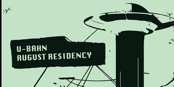 U-BAHN Front Bar Residency