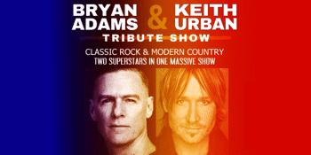 The Bryan Adams & Keith Urban Show