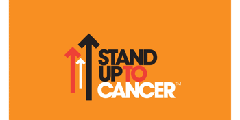 Stand Up and Shave Charity Comedy Event