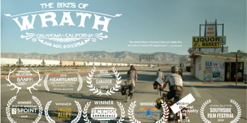 The Bikes of Wrath - Special Event Screening and Q&A