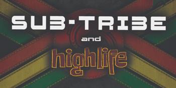 SUB-TRIBE 'Tribute Release Tour'